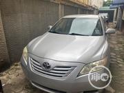 Toyota Camry 2009 Silver | Cars for sale in Lagos State, Ilupeju