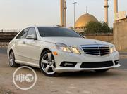 Mercedes-Benz E350 2010 White | Cars for sale in Abuja (FCT) State, Central Business District