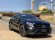 Mercedes-Benz GLA-Class 2018 Black | Cars for sale in Abuja (FCT) State, Central Business District