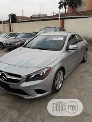 Mercedes-Benz CLA-Class 2016 Silver | Cars for sale in Lagos State, Ikeja