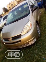 Toyota Sienna 2005 CE Gold | Cars for sale in Lagos State, Oshodi-Isolo