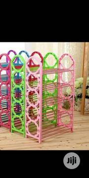 Cute Shoe Rack | Home Accessories for sale in Lagos State, Isolo