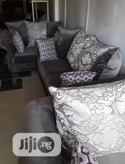 Fabric Sofa | Furniture for sale in Abuja (FCT) State, Jabi