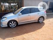 Toyota Matrix 2003 Silver | Cars for sale in Ogun State, Ijebu Ode