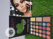 Eyeshadow Plate | Makeup for sale in Rivers State, Port-Harcourt