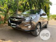 Hyundai ix35 2016 Brown | Cars for sale in Abuja (FCT) State, Wuse 2