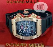 Richard Mille Chronograph Wristwatch | Watches for sale in Lagos State, Oshodi-Isolo