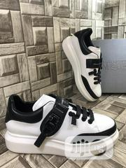 Quality Italian Alexander Mcqueen Trainers | Shoes for sale in Lagos State, Surulere