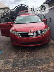 Toyota Verossa 2011 Red | Cars for sale in Delta State, Oshimili South
