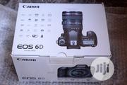 Canon EOS 6d DSLR Camera Body Like New   Photo & Video Cameras for sale in Edo State, Ikpoba-Okha