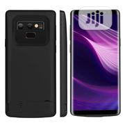 Universal Chef Battery Case for Samsung Galaxy Note 9 - 5000mah.   Accessories for Mobile Phones & Tablets for sale in Lagos State, Ikeja