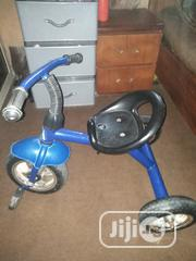 Fairly Used Children Tricycle | Toys for sale in Abuja (FCT) State, Dei-Dei