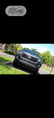 Toyota Tacoma TRD Sport 2018 Gray | Cars for sale in Abuja (FCT) State, Maitama