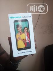 New Hisense F16 16 GB Blue | Mobile Phones for sale in Abuja (FCT) State, Central Business District