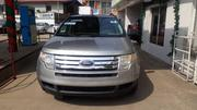 Ford Edge 2008 SE 4dr AWD (3.5L 6cyl 6A) Gray | Cars for sale in Lagos State, Ikeja