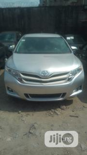 Toyota Venza 2014 Silver | Cars for sale in Lagos State, Isolo