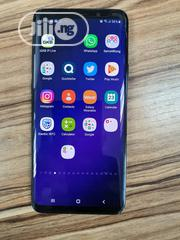 Samsung Galaxy S9 Plus 64 GB Black | Mobile Phones for sale in Lagos State, Victoria Island
