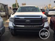 Toyota Tundra 2014 White | Cars for sale in Lagos State, Ojodu