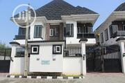 4 Bedroom Semi Detached Duplex For Rent At Idado Lekki | Houses & Apartments For Rent for sale in Lagos State, Lekki Phase 1