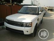 Land Rover Range Rover Sport 2012 HSE 4x4 (5.0L 8cyl 6A) White   Cars for sale in Lagos State, Lekki Phase 1
