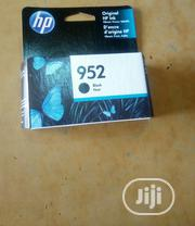 HP 952 Black Ink Cartridge | Accessories & Supplies for Electronics for sale in Lagos State, Victoria Island