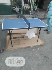 Mini Table Tennis | Sports Equipment for sale in Lagos State, Surulere