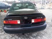 Toyota Camry 2001 Black | Cars for sale in Lagos State, Lekki Phase 2