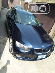 BMW 328i 2007 Blue | Cars for sale in Lagos State, Gbagada