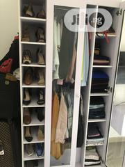 Fancy Wardrobe And Shoe Rack | Furniture for sale in Rivers State, Port-Harcourt