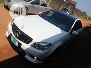 Mercedes-Benz C180 2010 White | Cars for sale in Edo State, Benin City