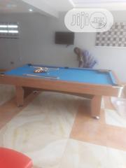 Brand New Snooker Board | Sports Equipment for sale in Lagos State, Ikoyi