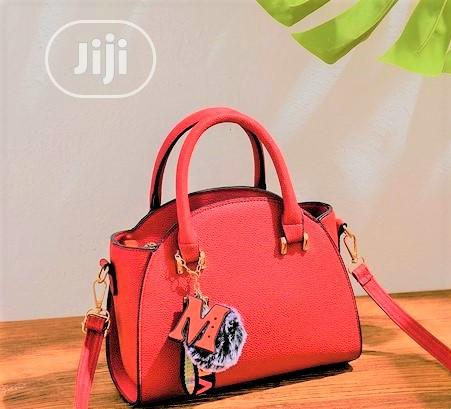 Archive: Affordable Handbags Red
