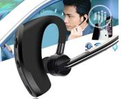 V8 Bluetooth Earpiece / Headphone Handsfree With Mic | Headphones for sale in Rivers State, Port-Harcourt