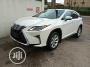 Lexus RX 350 AWD 2016 White | Cars for sale in Lagos State, Ikeja
