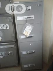 Four Drawer Fireproof Safe | Safety Equipment for sale in Rivers State, Port-Harcourt