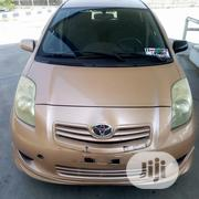 Toyota Yaris 2006 1.0 Eco Gold | Cars for sale in Abuja (FCT) State, Katampe