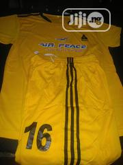 Set of Multipurpose Jersey | Clothing for sale in Lagos State, Ikorodu