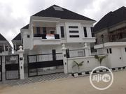 New 4bedroom Duplex + BQ For Sale At Chevron Lekki. | Houses & Apartments For Sale for sale in Lagos State, Ajah