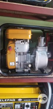 "Robin 2"" Water Pump 