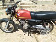 Honda 2018 Red   Motorcycles & Scooters for sale in Oyo State, Ibadan