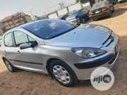 Peugeot 307 2007 Silver | Cars for sale in Lagos State, Ikeja