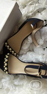 Low Balanced Classy Wedge Heel Shoe | Shoes for sale in Lagos State, Amuwo-Odofin