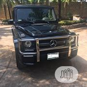 Mercedes-Benz G-Class 2013 Black | Cars for sale in Edo State, Benin City
