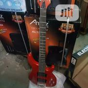 Hommar Bass Guitar | Musical Instruments & Gear for sale in Lagos State, Ojo