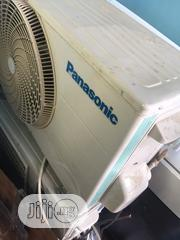 2HP Panasonic Air Conditioner | Home Appliances for sale in Abuja (FCT) State, Gwarinpa