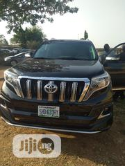 Toyota Land Cruiser Prado 2011 GXL Black | Cars for sale in Abuja (FCT) State, Central Business District