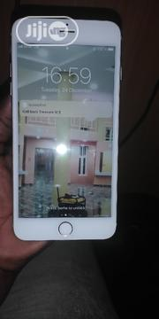 Apple iPhone 6 Plus 16 GB Silver | Mobile Phones for sale in Lagos State, Ikeja