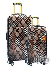 4 Wheel Fashion Bag Luggage | Bags for sale in Lagos State