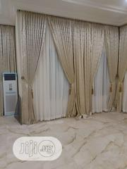 Quality Italian Curtain | Home Accessories for sale in Lagos State, Yaba