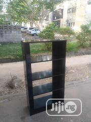 Super Solid Multipurpose Shelve Up for Grabs | Furniture for sale in Abuja (FCT) State, Gwarinpa